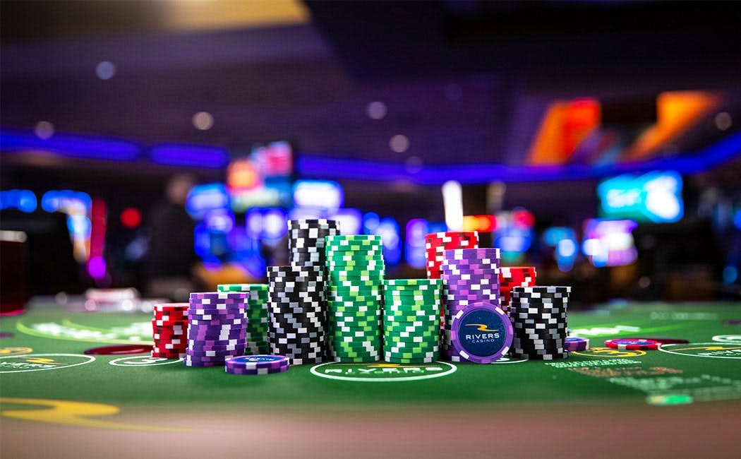 How Are Online Casinos Secured