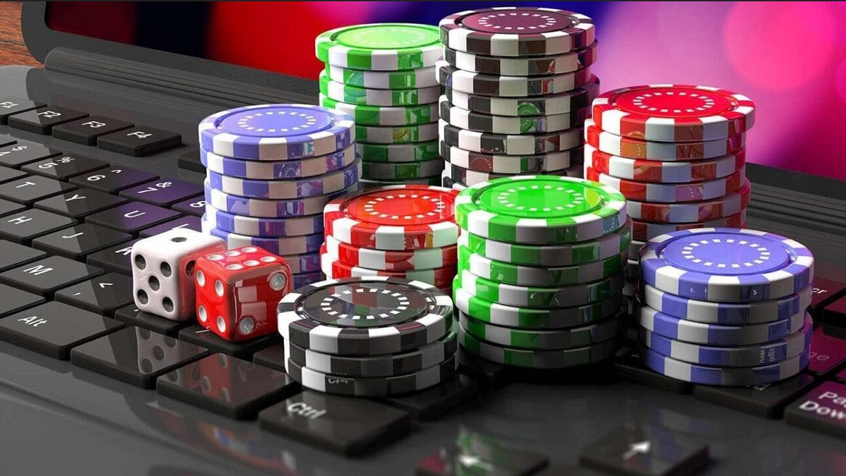 Technology has Exploded Online Gambling into Life